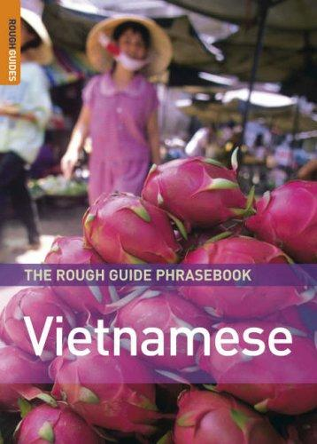 Download The Rough Guide to Vietnamese Dictionary Phrasebook 3 (Rough Guide Phrasebooks)