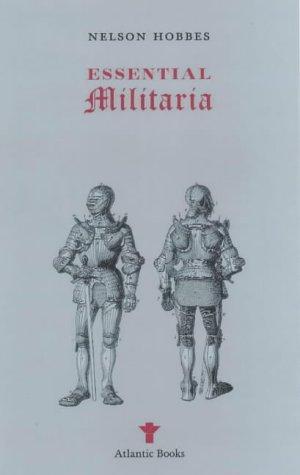 Essential militaria