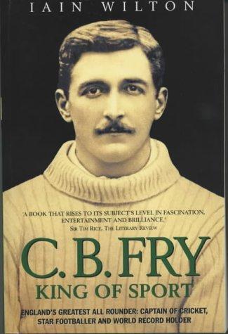 C. B. Fry