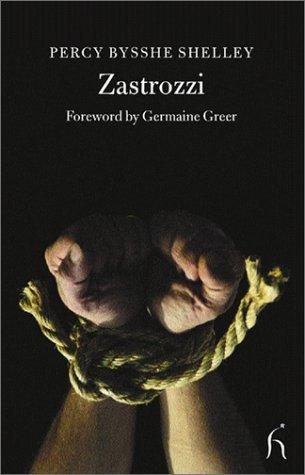 Download Zastrozzi (Hesperus Classics)