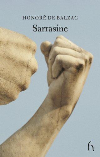 Sarrasine (Hesperus Classics)