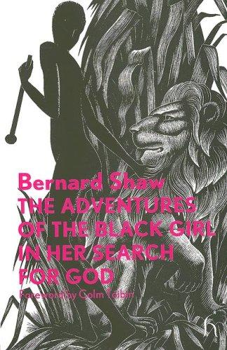 The Adventures of the Black Girl in her Search for God (Hesperus Classics)