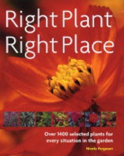 Download Right Plant, Right Place