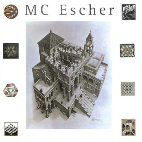 Download M C Escher