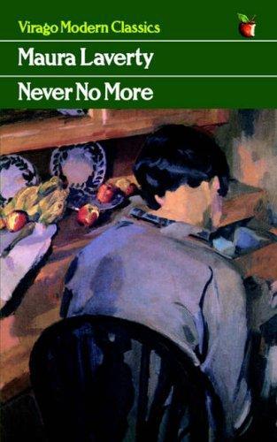 Never No More