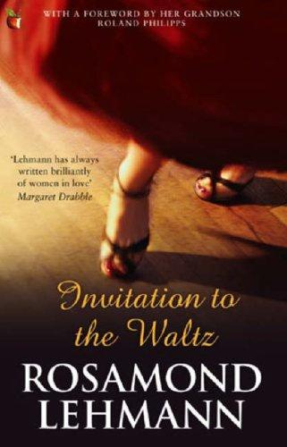 Invitation to the Waltz (Virago Modern Classics)