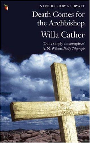 Download Death Comes for the Archbishop (Virago Modern Classics)