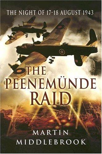 Download THE PEENEMUNDE RAID
