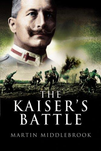 Download THE KAISER'S BATTLE