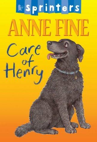 Download Care of Henry (Sprinters)