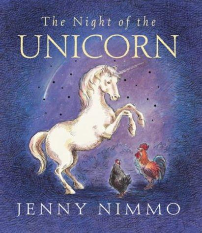 Download The Night of the Unicorn