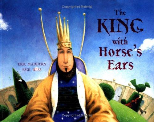 Download The King with Horse's Ears