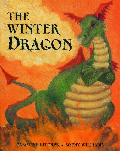 Download The Winter Dragon