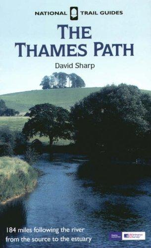 Download The Thames Path (National Trail Guides)