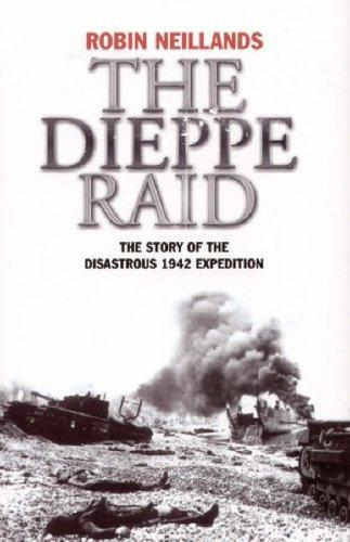 Download The Dieppe Raid