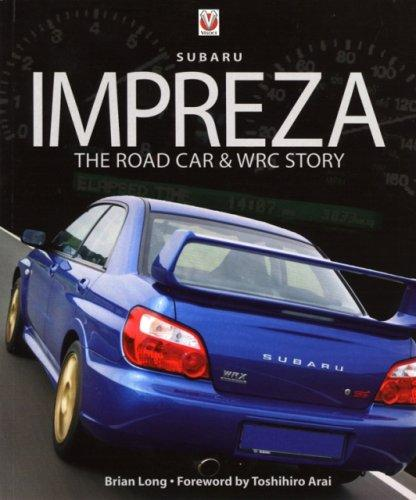 Download Subaru Impreza