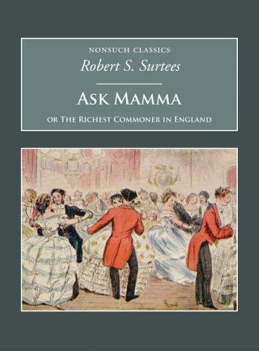 """Download """"Ask Mamma"""" (Nonsuch Classics)"""