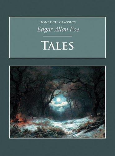 Tales (Nonsuch Classics)
