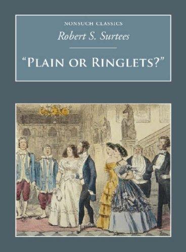Plain or Ringlets (Nonsuch Classics)
