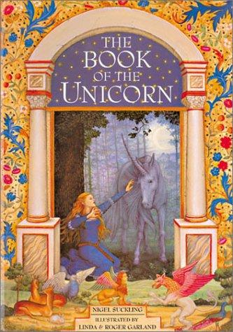 Download The Book of the Unicorn