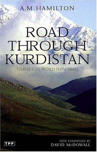 Download Road through Kurdistan