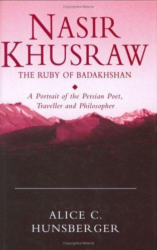 Download Nasir Khusraw, the ruby of Badakhshan