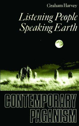 Listening People, Speaking Earth
