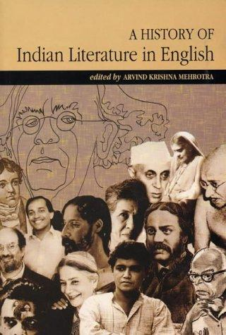 The Illustrated History of Indian Literature in English
