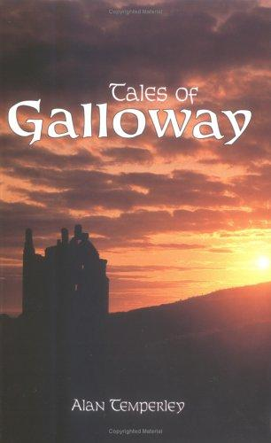 Download Tales of Galloway