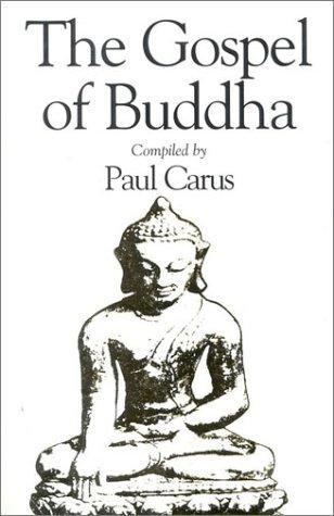 Download Gospel Of Buddha