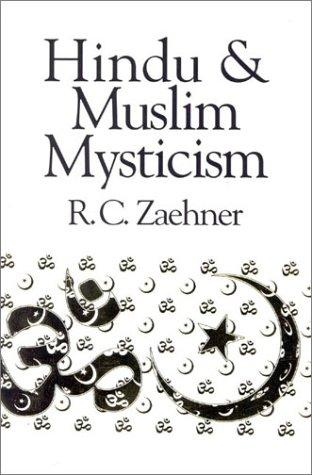 Download Hindu And Muslim Mysticism