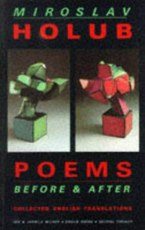 Download Poems Before and After