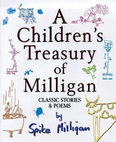 Download A Children's Treasury of Milligan