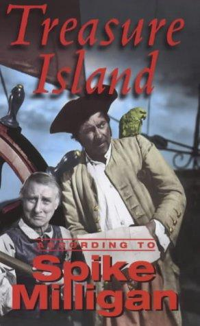 Treasure Island According to Spike Milligan by Spike Milligan