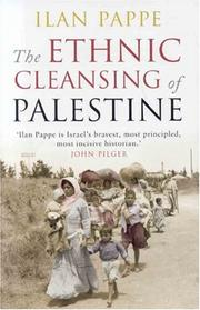Ilan Pappe - The Ethnic Cleansing of Palestine