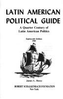 Latin American political guide