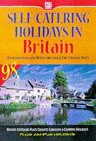 Download Self-catering Holidays in Britain (Farm Holiday Guides)
