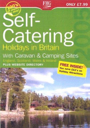 Download Self Catering Holidays in Britain (Farm Holiday Guides)