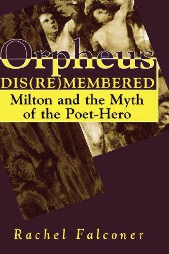 Download Orpheus Dis(re)membered