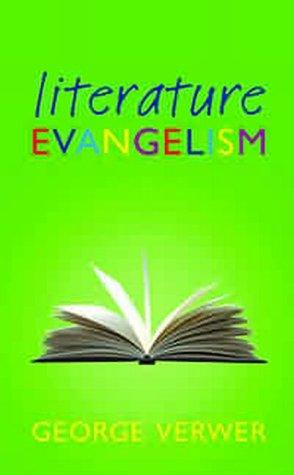 Literature Evangelism