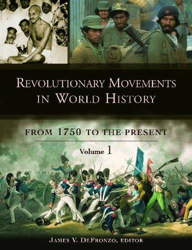 Download Revolutionary Movements in World History