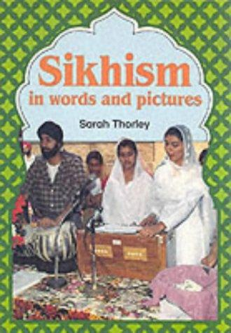 Download Sikhism in Words and Pictures (Words & Pictures)