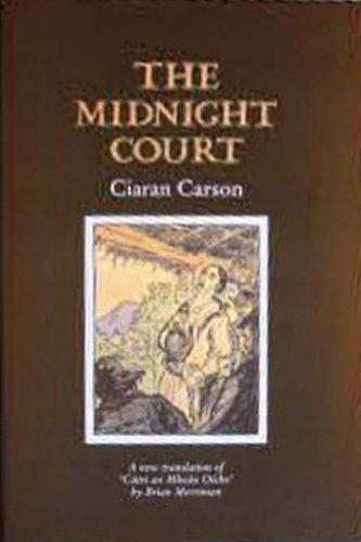 Download The Midnight Court