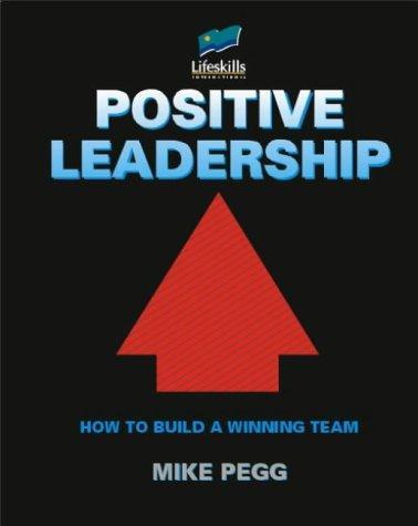 Download Positive Leadership