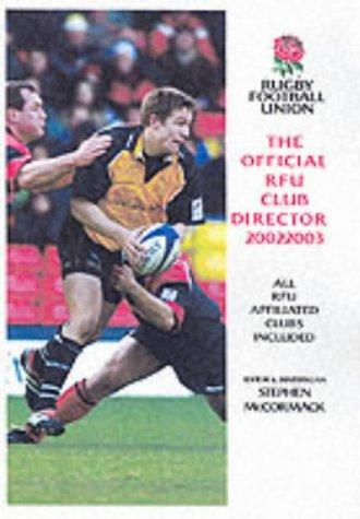 Download The Official RFU Club Directory