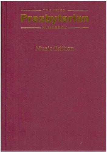 Download Irish Presbyterian Hymn Book