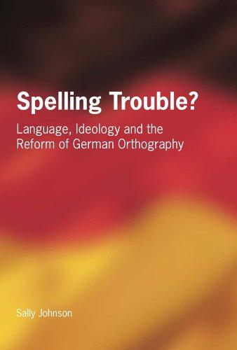Download Spelling Trouble