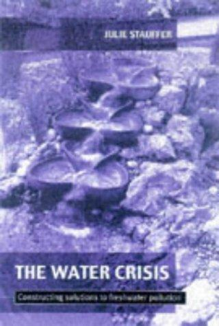 Download The Water Crisis