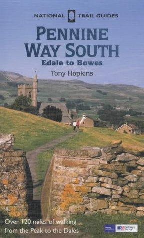 Download Pennine Way South