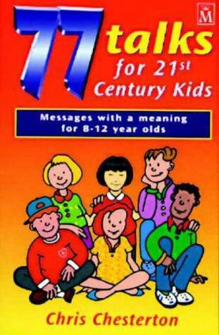 Download 77 Talks for 21st Century Kids